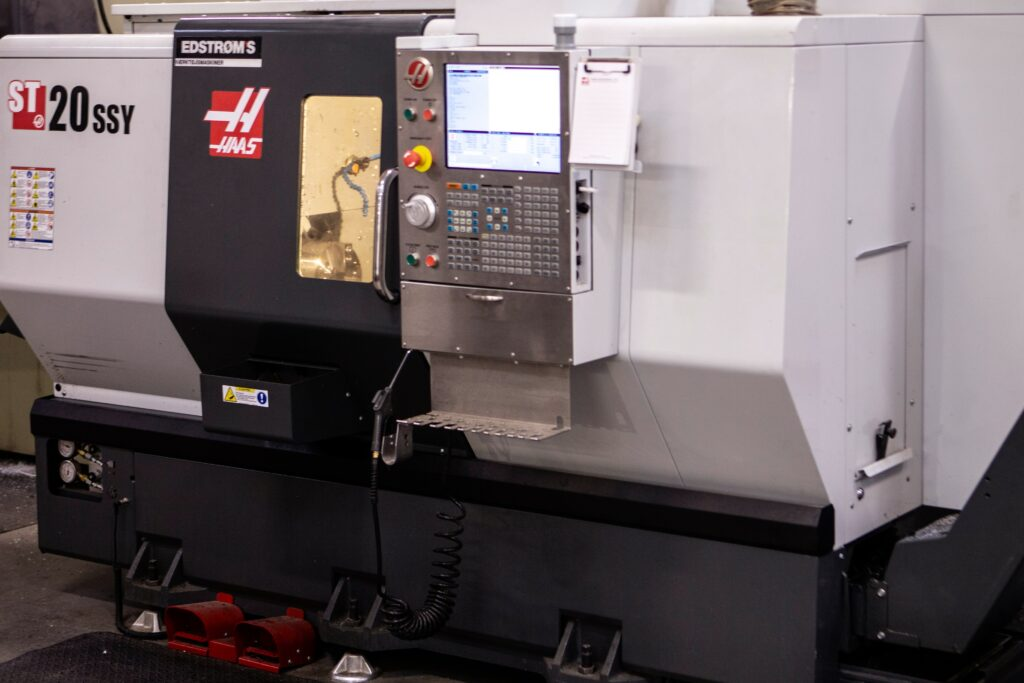 Haas ST20SSY